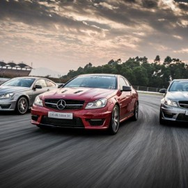 AMG Driving Academy 6