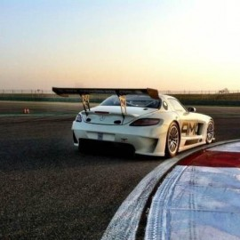AMG Driving Academy 8