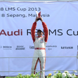 Audi R8 LMS Cup 3