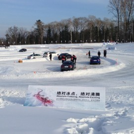 Audi Ice & Snow Experience 2