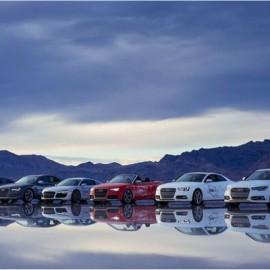 Audi RS Series US Tour