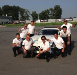 AMG Driving Academy 3