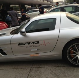 AMG Driving Academy 11